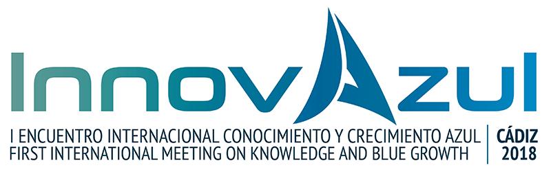 I Encuentro Internacional de Conocimiento y Crecimiento Azul, InnovAzul 2018.