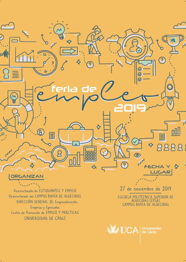 IMG FERIA DE Empleo UCA 2019