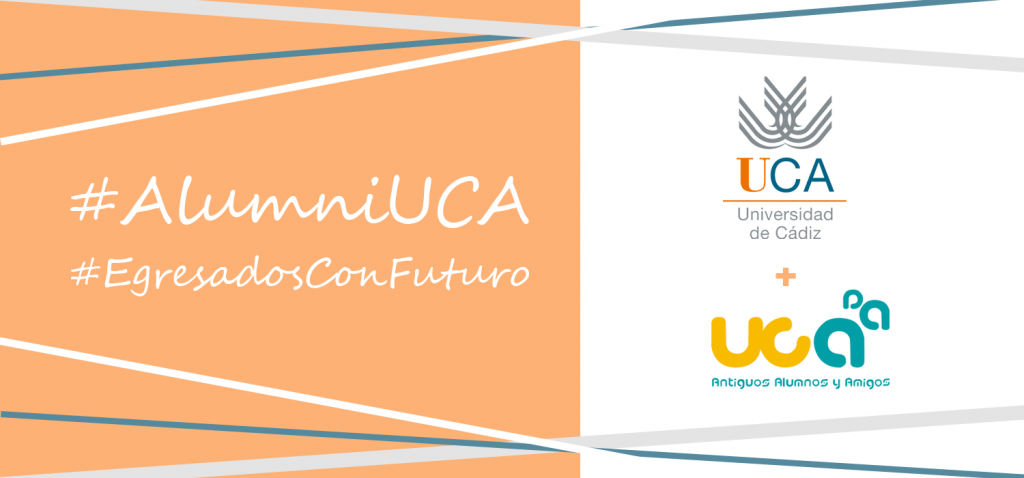 Entrevistas a egresados de éxito #AlumniUCA #EgresadosConFuturo